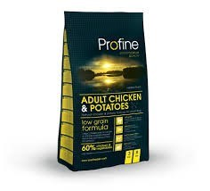 Profine Adult Chicken&Potatoes 15kg