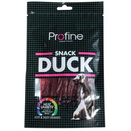 Profine Snack Duck 80 grs
